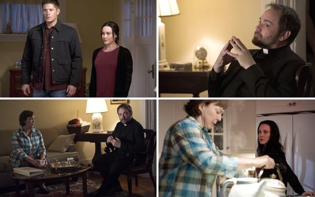 Dean and deputy jenna have arrived supernatural season 11 episod