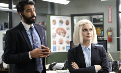 iZombie Season 5 Episode 8 Review: Death of a Car Salesman