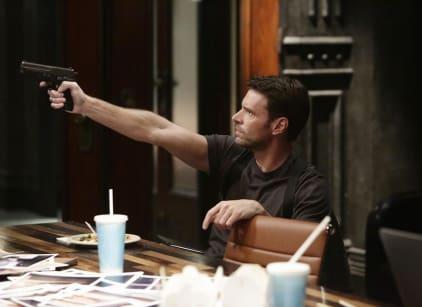 Watch Scandal Season 4 Episode 11 Online