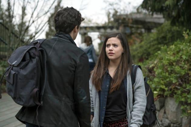 Parker Confronts Maggie - Charmed (2018) Season 1 Episode 10