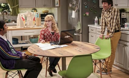Watch The Big Bang Theory Online: Season 10 Episode 6
