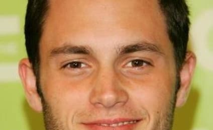 Penn Badgley Featured in People Magazine