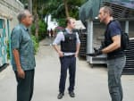 Duke Needs Help - Hawaii Five-0