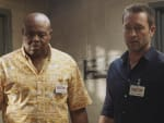 Emotional Response - Hawaii Five-0
