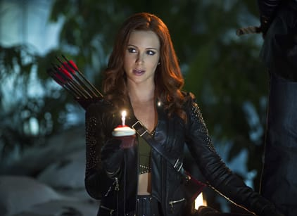 Watch Arrow Season 3 Episode 7 Online