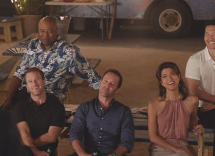 Watch Hawaii Five-0 Season 7 Episode 13 Online