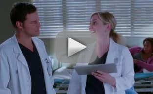 Grey's Anatomy Season 11 Gag Reel