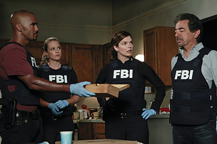 Criminal Minds Review Time For A Blitz Attack Tv Fanatic