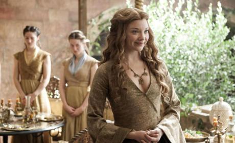 Margaery's Big Day - Game of Thrones Season 5 Episode 3