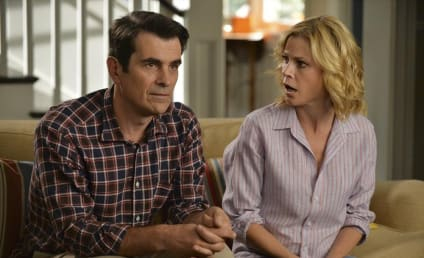 Modern Family Season 6 Episode 5 Review: Won't You Be Our Neighbor