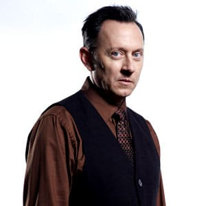 Michael Emerson as Ben Linus