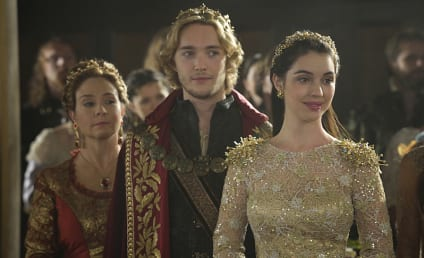 Reign Season 2 Midseason Report Card: Grade It!