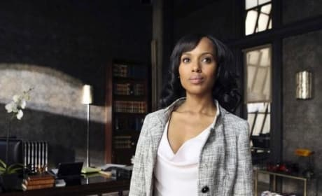 Olivia Pope Picture