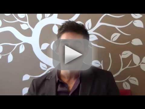 Galen Gering Set Interview
