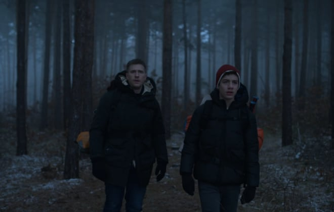 Absentia Season 2 Episode 10 Review: Accomplice