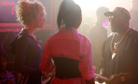 Big Boi meets the band - Star Season 1 Episode 3