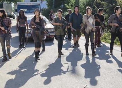 Watch The Walking Dead Season 5 Episode 12 Online