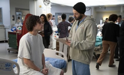New Amsterdam Season 1 Episode 21 Review: This Is Not the End
