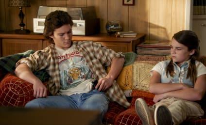 Watch Young Sheldon Online: Season 4 Episode 12