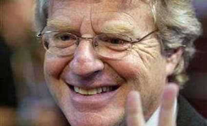 Jerry Springer to Appear on Days Of Our Lives