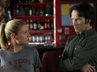 Bill and Sookie Pic