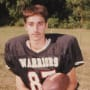 Adnan Syed Football Pic - Horizontal