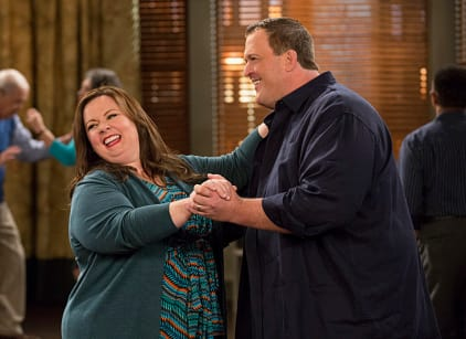 Watch Mike & Molly Season 4 Episode 11 Online
