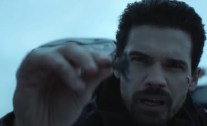 Fanatic Feed: The Expanse Season 4 Trailer, Hugh Laurie Returns to TV, and More!