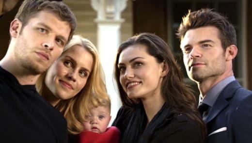 originals pic family