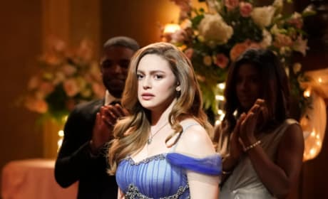 My Dad Bought This Dress? - Legacies Season 1 Episode 14