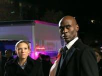 Fringe Season 2 Episode 12