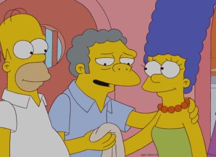 Watch The Simpsons Season 23 Episode 12 Online