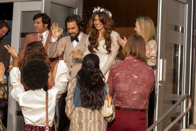 Throw the Rice - This Is Us Season 1 Episode 14