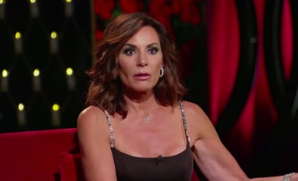 Watch The Real Housewives of New York City Online: Reunion 3