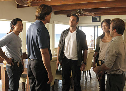 Watch Hawaii Five-0 Season 1 Episode 6 Online
