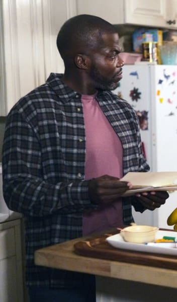 Kitchen Meeting - Good Girls Season 3 Episode 6