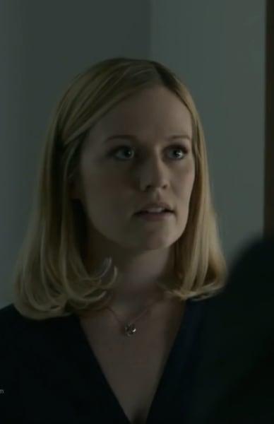 Alice Isn't Happy - Absentia Season 2 Episode 3