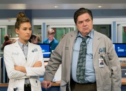 Watch Chicago Med Season 2 Episode 6 Online