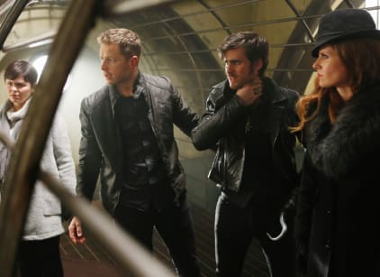 Watch Once Upon a Time Season 5 Episode 22 Online