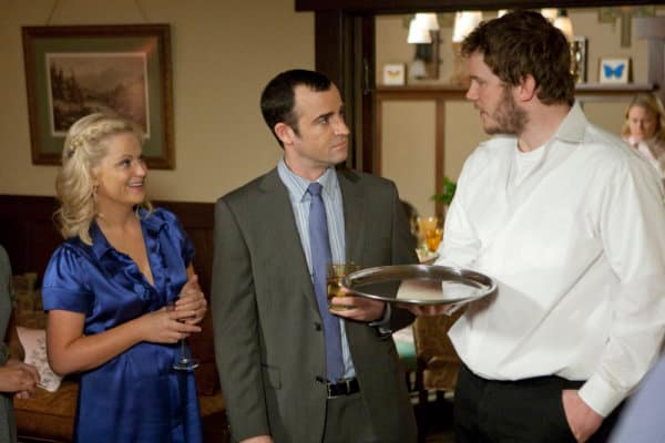 Parks And Recreation Season 2 Episode 14 Leslie S House Quotes Tv Fanatic