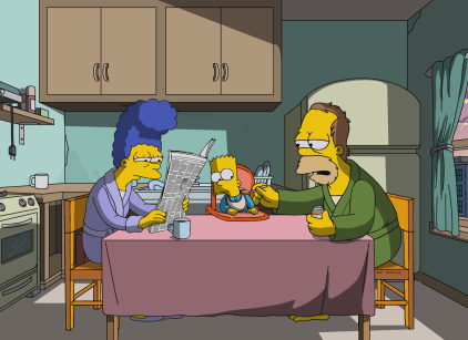 Watch The Simpsons Season 29 Episode 13 Online
