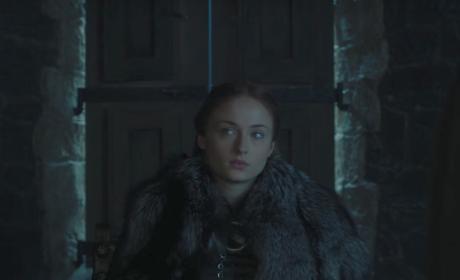 Sansa Has a Plan - Game of Thrones