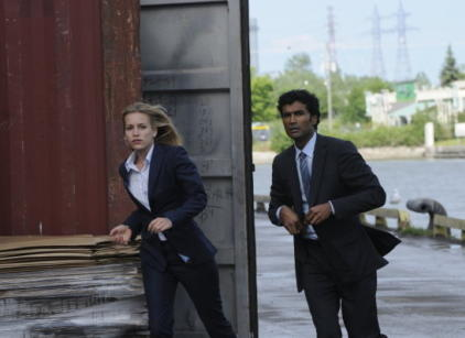 Watch Covert Affairs Season 1 Episode 5 Online