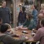 Surprise For Dan - The Conners Season 1 Episode 4