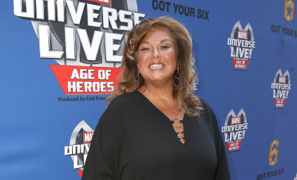 Dance Moms: Abby Lee Miller Returns for Season 8!