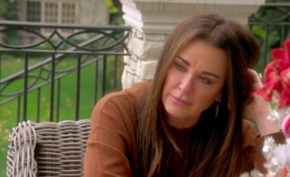Watch The Real Housewives of Beverly Hills Online: Affairs And Accidents