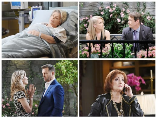 Days of Our Lives - Spoilers Week of 9-9-19