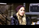 ARROW: Emily Bett Rickards on Felicity's Island Adventure, Big Stunts and More!