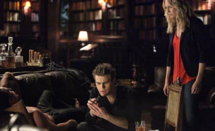 "The Vampire Diaries ""Memorial"" Synopsis: A New Threat in Town"