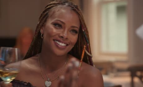 Eva Marcille - The Real Housewives of Atlanta